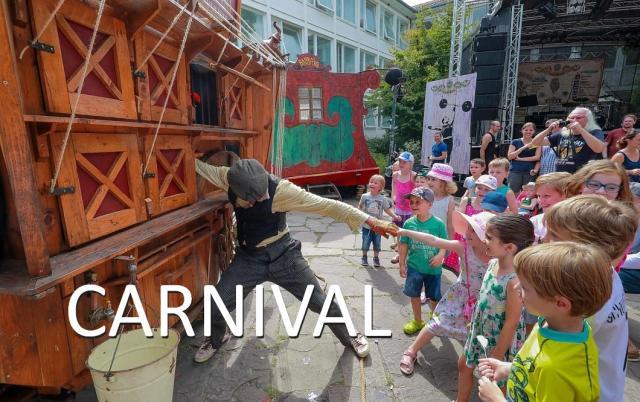 TG Dapper Carnival